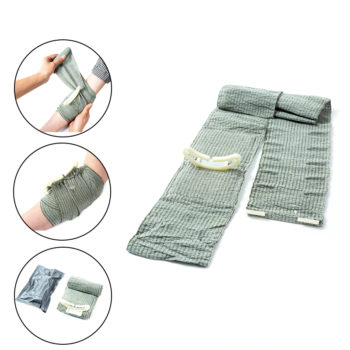 First Aid Bandage For Medical Purpose
