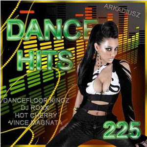 asd12 Download   Dance Hits Vol.225 (2012)