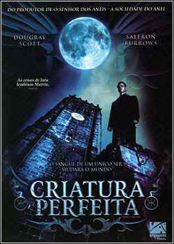 Download – Criatura Perfeita – DVDRip AVI Dual Áudio + RMVB Dublado