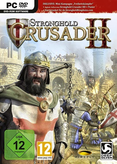 Stronghold Crusader 2 - CODEX