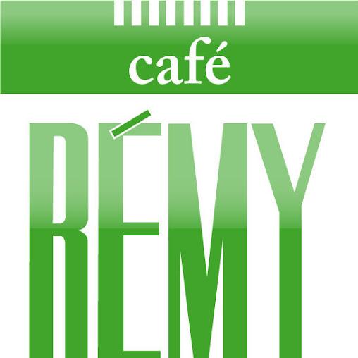 Les cafés REMY