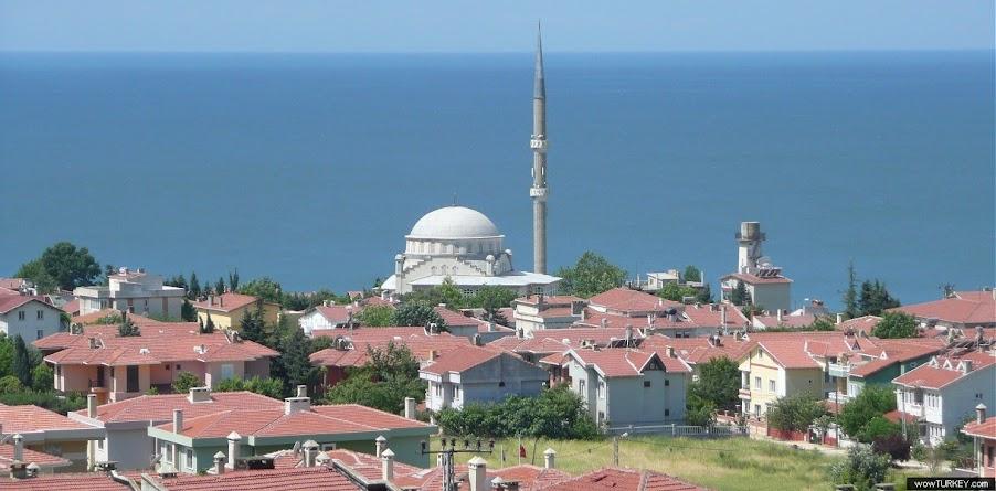 Güzelce Yeni Camii