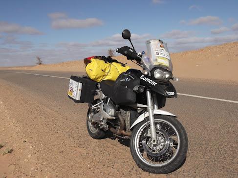 Marrocos e Mauritãnia a Queimar Pneu e Gasolina - Página 9 DSCF1056