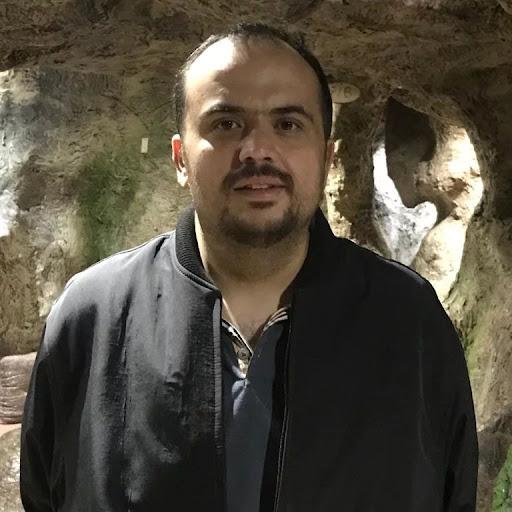 Shahin Shahryari