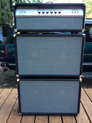 Show us your amp(s)!   Page 14   The Gear Page