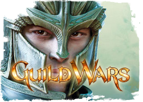 Guild Wars Website