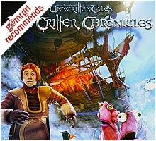 The Critter Chronicles