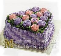 Kue Ulang Tahun Wonosobo Banjarnegara