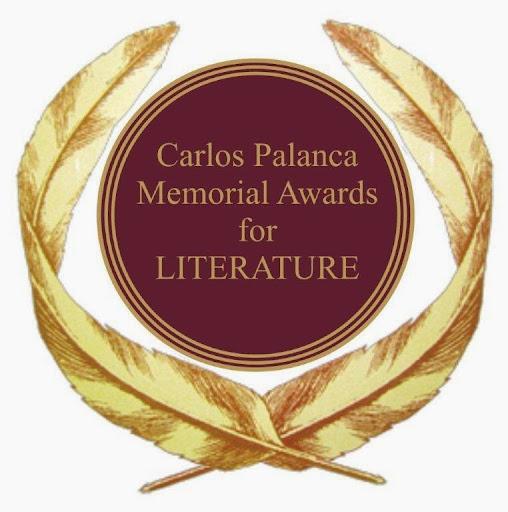 Carlos Palanca awards logo
