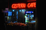 Istanbul: citerne Yerebatan Sarayi