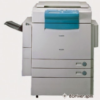 download Canon iRC2105 printer's driver