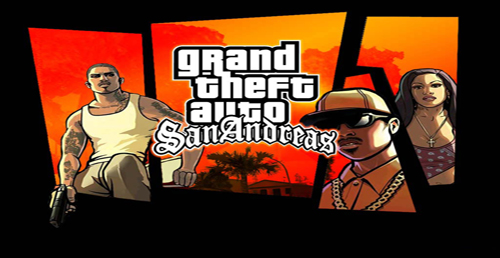Grand Theft Auto San Andreas Completo Download