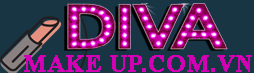 logo Diva make up