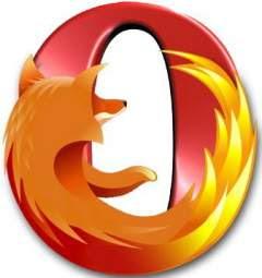 De Opera a Firefox sin sufrir demasiado