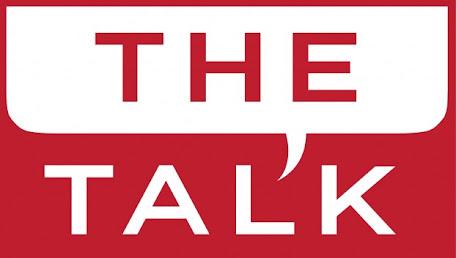 CBS The Talk