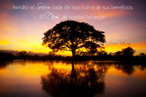Salmo 68.19