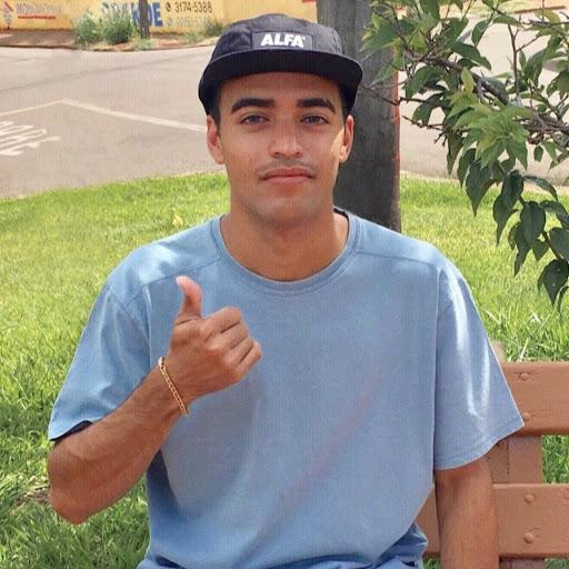 Eric Fernandes