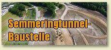 Semmeringtunnel-Baustelle