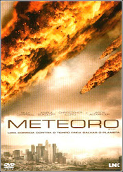 filmes Download – Meteóro – O Futuro Está em Jogo – AVI Dual Áudio + RMVB Dublado (2011)