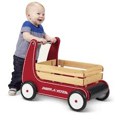 Lợi ích của đồ chơi gỗ dành cho trẻ em