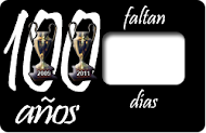 100 ANVERSARIO FERRO CARRIL FUTBOL CLUB SALTO URUGUAY