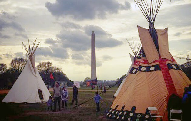 Cowboys and Indians allied against Keystone Pipeline