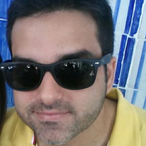 Tiago Leite
