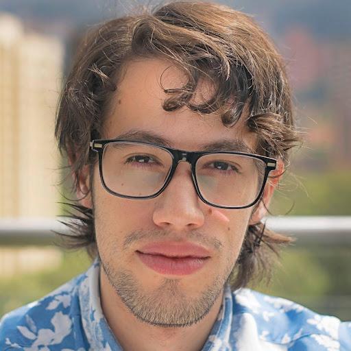 Santiago Enrique Cortes Gomez