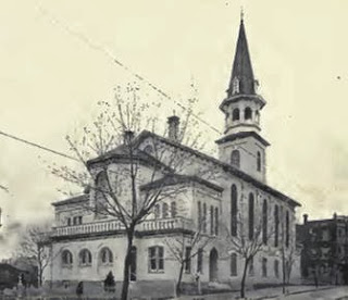 St. John's Hagerstown 1920