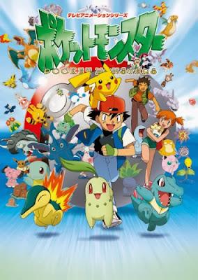 Pokemon Bửu Bối Thần Kì Season 4