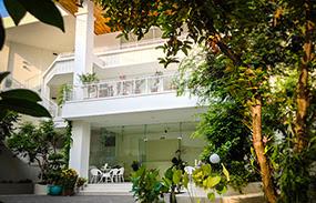 Chi nhánh Inner Space tại Tân Phú