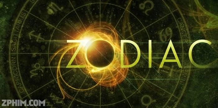 Ảnh trong phim Thảm Họa Nhân Loại - Zodiac: Signs of the Apocalypse 1