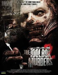Tbk: Toolbox Murders 2  - Kẻ đồ tể