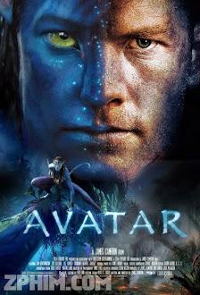 Thế Thân - Avatar (2009) Poster