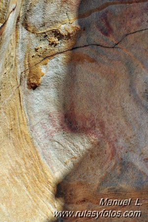 Cueva del Cancho