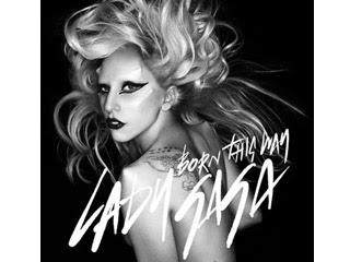 Gaga 腥味香水