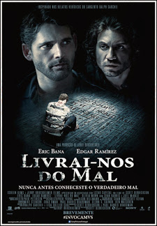 Livrai-nos do Mal – R5 AVI Dual Áudio + RMVB Dublado