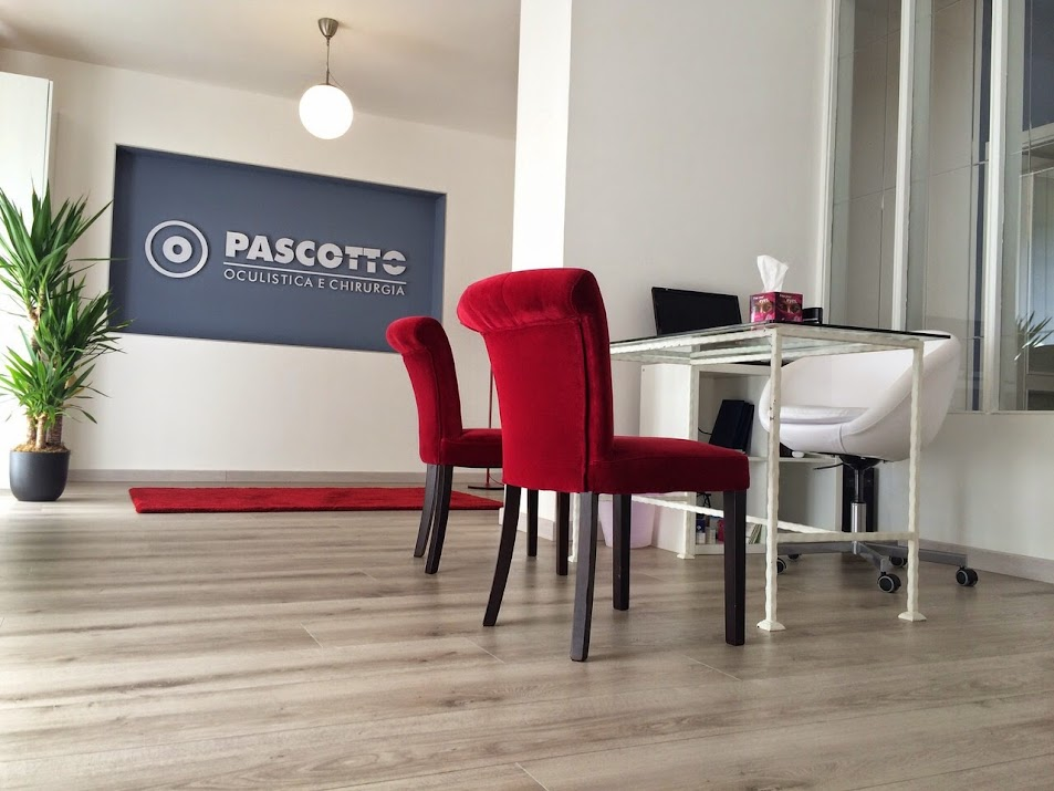 Centro Oculistico Pascotto - Napoli