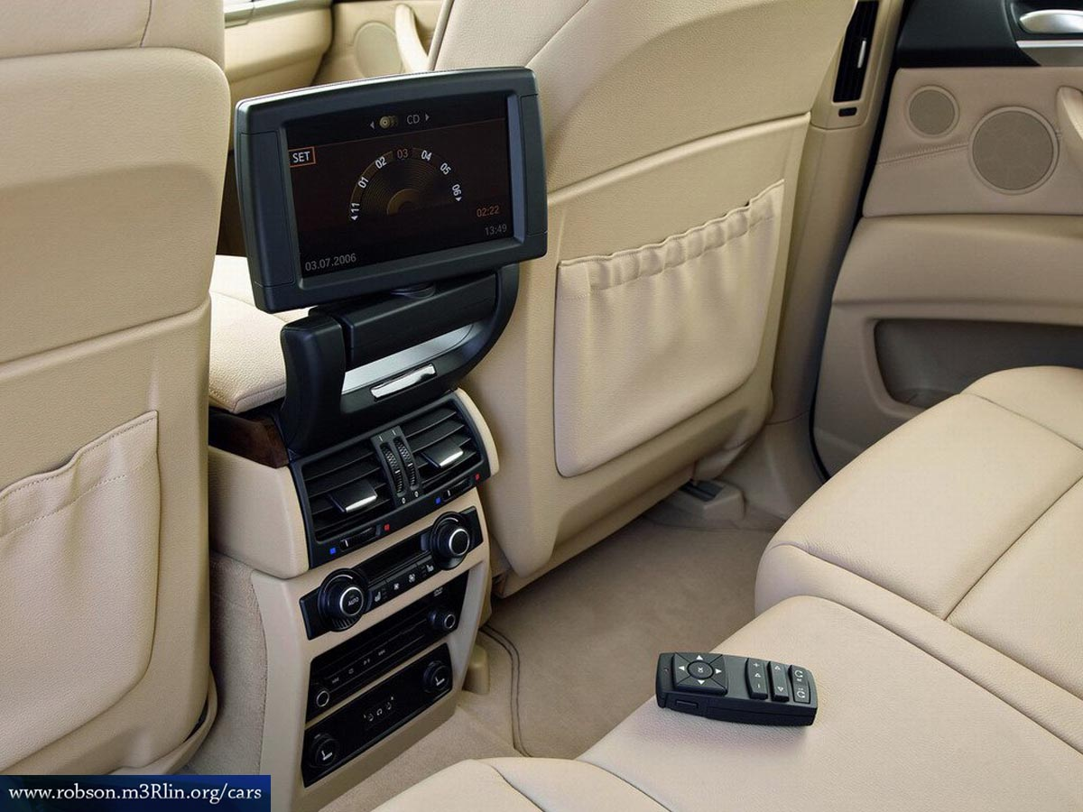 Auto Car Prices Reviews And Pictures Bmw X6 2011 Interior