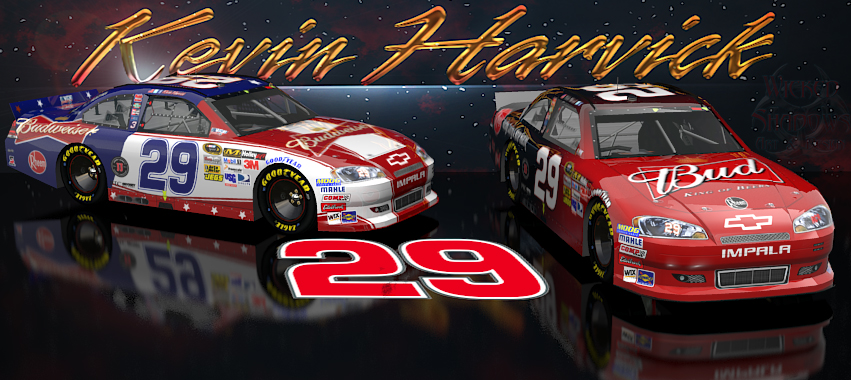 kevin harvick wallpaper