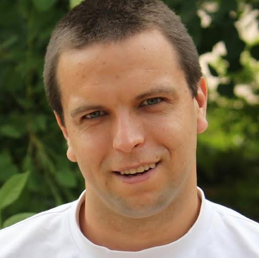 Jason Yost