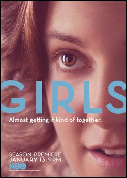 Download – Girls 1ª Temporada S02E01 HDTV AVI + RMVB Dublado