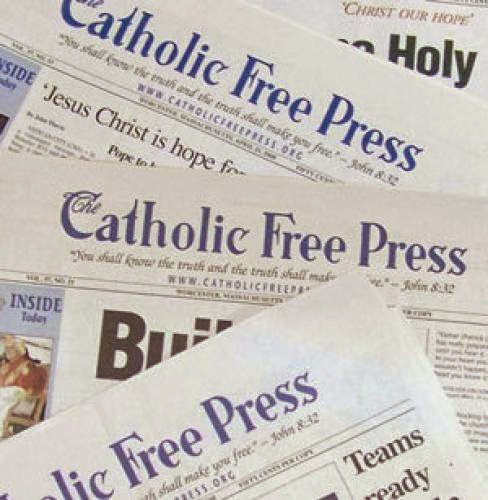 Is It Time For Margaret Russell Editor Of The Catholic Free Press To Resign