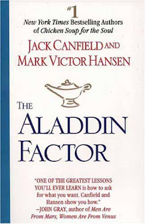 The Aladdin Factor- The secret to achieve the dreams