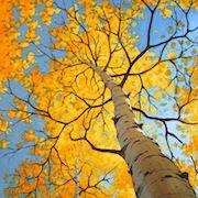 К чему снится цветущее дерево?