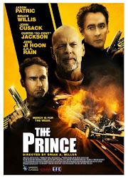 The Prince - Mật danh