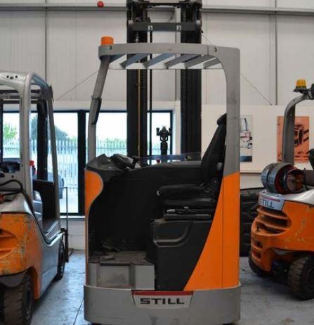 Reach truck Still SM SE 16 20 0909648178