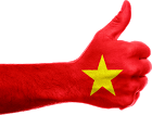 So sánh các bản Hiến pháp Việt Nam