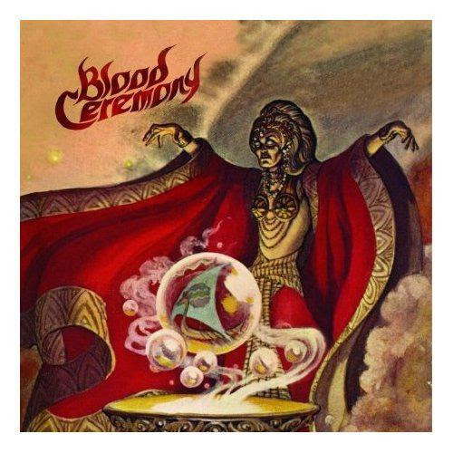Album Of The Day Blood Ceremony Self Titled 2008