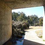 Walking through underpass (298304)